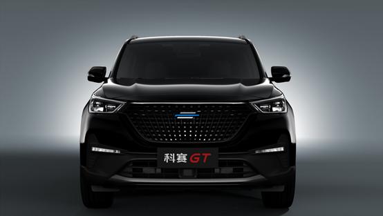 搭载长安汽车最强动力组合,欧尚科赛GT造型力量感十足