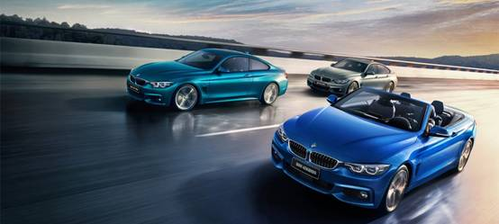 BMW 4系