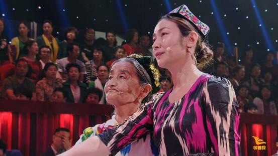阿吉古丽母女背负全村期望盼再续维汉三代情