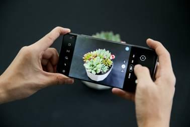 图片包含 人员, 掌握, 电子产品, 手 描述已自动生成