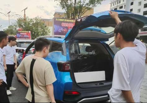 终端市场齐发力 凯翼汽车掀起全民购车狂潮
